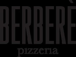 logo berberè pizzeria