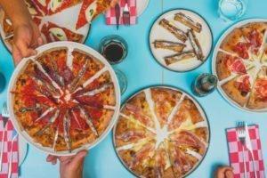 pizza berbere