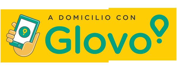 Logo Glovo