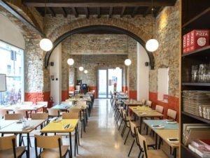 berberè pizzeria firenze santa croce