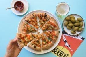 Berberè - dal 2010 pizza da lievito madre