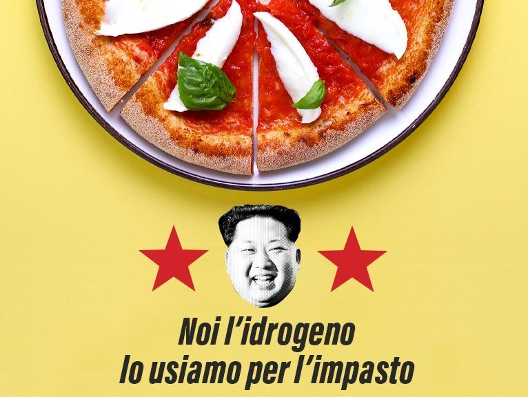 pizza senza lievito berberè