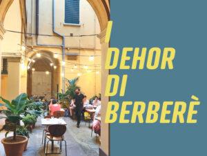 dehor berberè