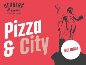Pizza&city Berberè